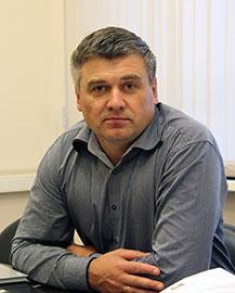 Danilov Boris Borisovich