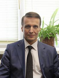 Minaev Sergey Viktorovich