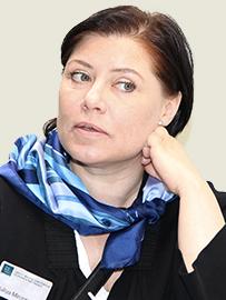 Mirontseva Yulia Vasilyevna