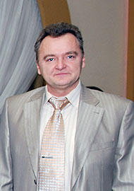 Okhorzin Igor Lyvovich