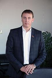 Shtovhan Andrey Yuryevich