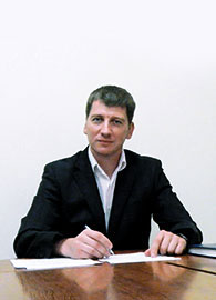 Veryasov Aleksander Gennadyevich
